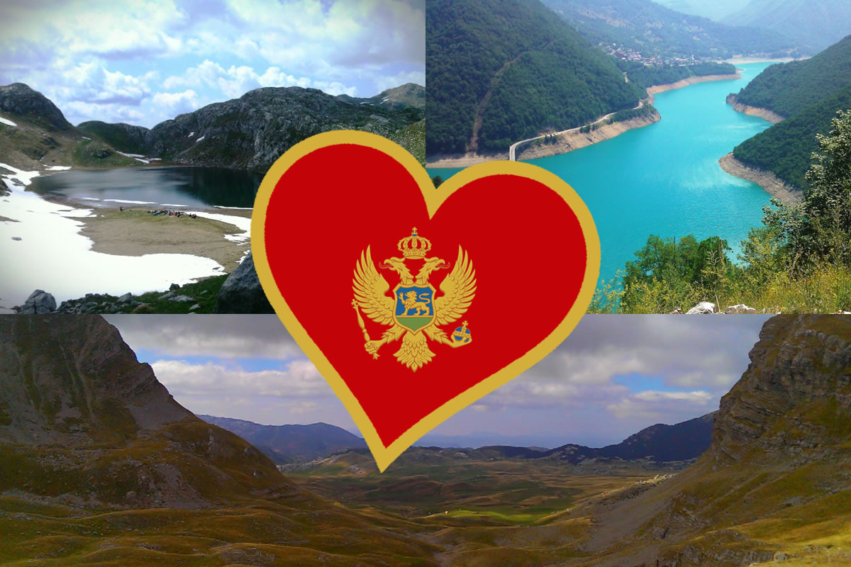 Feel Montenegro